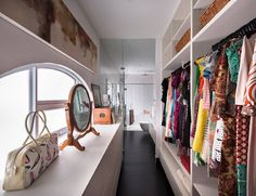 Creating space for an eclectic style.  #interiordesign #interiorinspiration #spaceplanning #corridor #wardrobe #walkinwardrobe #walkincloset #wardrobegoals #closetgoals #homedecor #housegoals #storage #homeinspo #sghome #sginterior #singapore #madeinsingapore #mudiancrafted