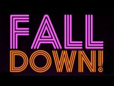 Fall Down 2 for iPhone and iPad Review and Gameplay Footage.