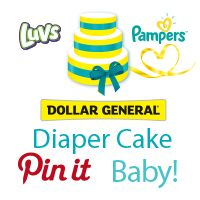 Pin 2 Win 1 of 10 $100 Dollar General gift cards!