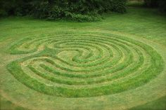 Sacred Labyrinth