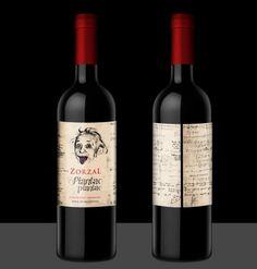 Resultado de imagen para vino zorzal