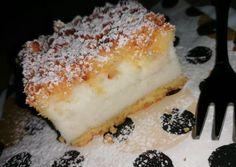 Joghurtkrémes süti | Bettina Varga receptje - Cookpad receptek