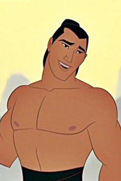Matured Disney Princes : Disney Prince