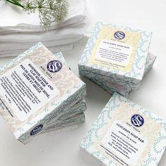 """Skinlove.no on Instagram: """"Visste du at vi har en rekke nydelige såpestykker fra Soapwalla? 😍 Dette er produkter som er like fint egnet som ansiktsrenser som såpe til…"""" Glycerin Soap, Bar Soap, Decorative Boxes, Healing, Clay, Instagram, Soap, Clays, Therapy"""