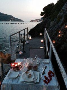 Unforgettable evening