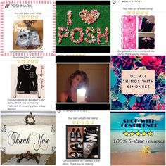 5 STAR closet Thank you‼️ With much L❤️VE & appreciation! Happy Poshing‼️❌⭕️❌⭕️ Gold Jewelry Necklaces