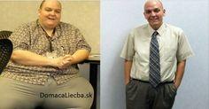 Jeho lekári onemeli: Prevarte jednu vec, pridajte druhú a rýchlo sa zbavte všetkého tuku
