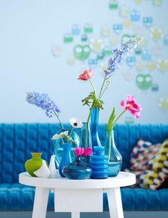 Casinha colorida: Inspirações fofas para o Verão 2016