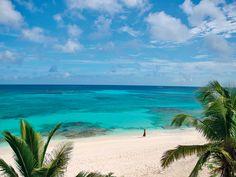 Uma das praias de Anguilla | Foto: Zemi Beach.