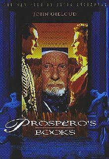 """Prospero's Books"" (1991) dir. Peter Greenaway."