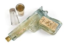 Take A Tequila Gun Shot To The Mouth #IncredibleThings
