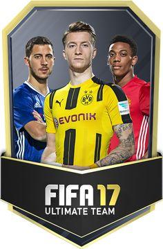 Julho de 2017 - Recompensa mensal de jogo do FUT Champions Club - FIFA 17 Ultimate Team™