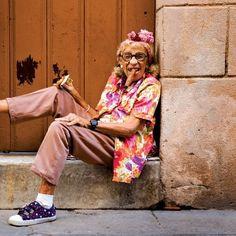 Classic Cuba. Photo by Rachel Lewis