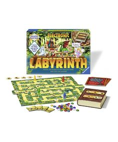 Another great find on #zulily! Electronic Labyrinth Board Game by Ravensburger #zulilyfinds