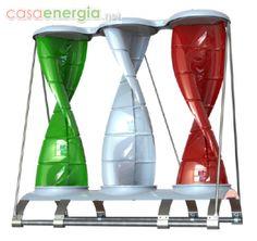 Mini Turbina eolica TURBOMILL - HG ENERGY