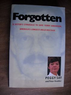 Forgotten by Peggy Say and Peter Knobler (1991) for sale at Wenzel Thrifty Nickel ecrater store