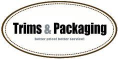 Trims & Packaging