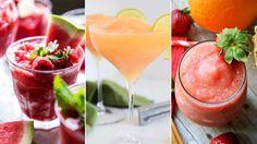 5 svalkande recept på frozen sangria | Elle mat & vin » Recept | Bloglovin'