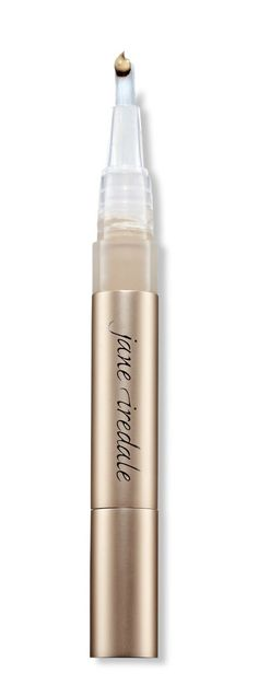Jane Iredale Active Light concealer, one of the 22 best green beauty products this year. 30 hair, makeup, and skin pros weigh in and explain why.