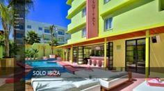 Hotel Tropicana Ibiza Coast Suites opiniones y reserva