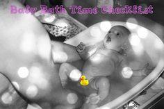 Blog post - My top 5 bathing essentials