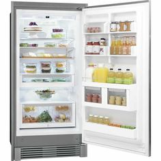Electrolux 18.6 cu. ft. Upright All Refrigerator