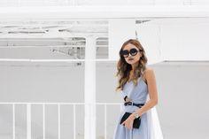 Pau Dictado: Designer Inspired Round Circle Half Tinted Lens Sunglasses 8511