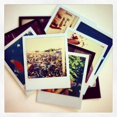 #polaroid #ruisrock #summer #photography #vintage