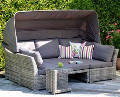 mobili da giardino in rattan n.19 | arredamento d'esterni, Garten und Bauen