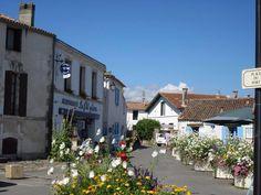 Mornac sur Seudre, France
