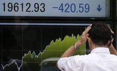 Očekuje se buran tjedan na financijskim trzištima