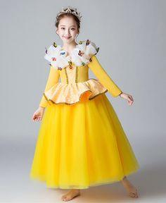 a3596c589de29 子供用 ドレス ベル キッズ