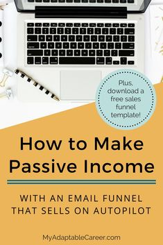 What is the Best Affiliate Marketing Program for Beginners    Build     How to Make Passive Income With an Email Funnel That Sells on Autopilot