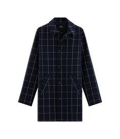 A.P.C. Astaire raincoat | usonline.apc.fr | Free shipping