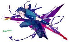 Lancer Fate Zero