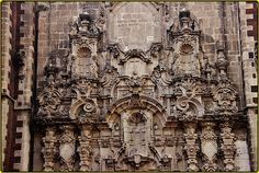 Templo San Francisco el Grande,Cuauhtémoc,Ciudad de México.