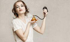 Trucos para que el olor del perfume dure más