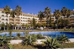 Gran Hotel del Coto en Matalascañas (Almonte - Huelva).
