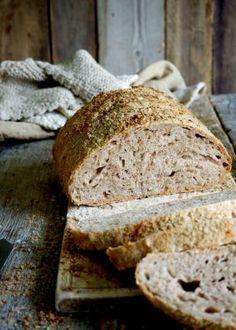 You searched for eltefritt - Mat På Bordet Piece Of Bread, Bread Baking, Banana Bread, Scones, Food And Drink, Vegan, Cake, Desserts, Food Ideas