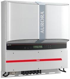 Power-One präsentiert erweiterte 6kW und 8kW String-Wechselrichter