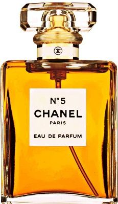 Chanel No 5 was created for Coco Chanel in 1921 by the renowned perfumer, Ernest Beaux. The original bottle is a classic example of Art Deco style - streamlined, geometric and sophisticated.