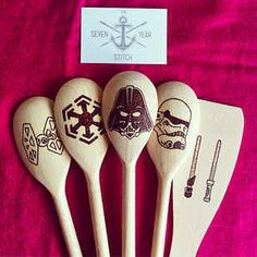 42 Fandom Inspired Kitchen Items You Didn't Know You Needed