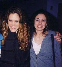 Denise Martin's photo with Beth Hart. Beth Hart, Friends, Amigos, Boyfriends
