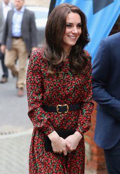 Kate Middleton'ın Parlak ve Temiz Cildinin Sırrı