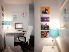 Love this space [photo credit: Jamie Delaine]