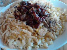The Food Hussy!: Shredded Pork @ Noodles & Company - GIVEAWAY!!!