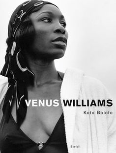 Venus Williams by Koto Bolofo
