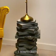 Amazing Cement Ideas # Crafts Creative and genius cement hacks for home dec . - Amazing Cement Ideas Creative and genius cement hacks for home decor. Nifty Crafts, Diy Crafts Hacks, Diy Home Crafts, Diy Arts And Crafts, Diys, Diy Projects, Diy Para A Casa, Concrete Crafts, Diy Décoration