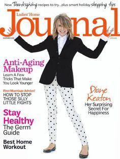 Ladies Home Journal  (1-year auto-renewal) | $5.00