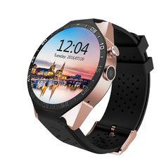 Smartwatch 3g kingwear kw88 pk finow x5 x61.39 ''amoled 400*400 smart watch 3g aufruf 2.0mp kamera schrittzähler herzfrequenz //Price: $US $106.73 & FREE Shipping //     #smartwatches